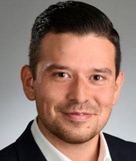 Daniel Tameh